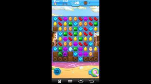 Candy Crush Soda Saga Level 45 (Mobile)