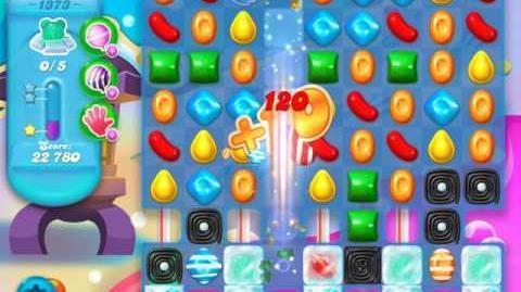 Candy Crush Soda Saga Level 1373
