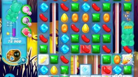 Candy Crush Soda Saga Level 475 (buffed)
