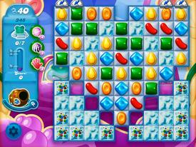 Level 345(7) (7 bears)