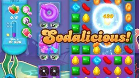 Candy Crush Soda Saga Level 1094 (2nd buffed)