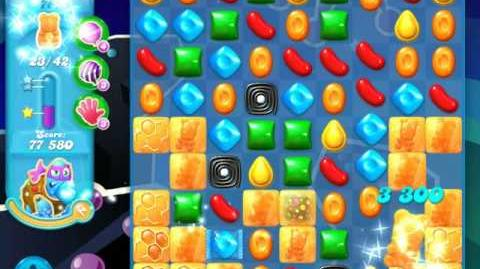 Candy Crush Soda Saga Level 781 (4th version)