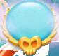 Super Hard Level icon (locked)