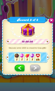 Treasure Hunt-Reward 3