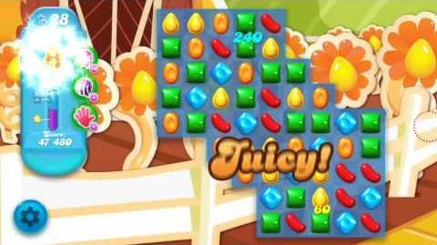 Candy Crush Soda Saga Level 906 (3 Stars)