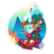 Candycane Slopes icon