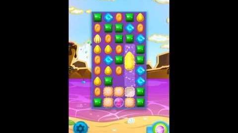 Candy Crush Soda Saga Level 38 (Mobile)