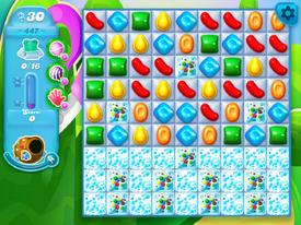 Level 447(3) (16 bears)