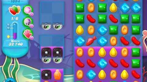 Candy Crush Soda Saga Level 1094 (5th version)
