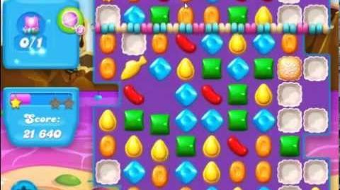 Candy Crush Soda Saga Level 23-2