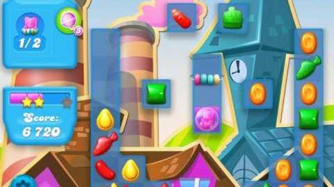 Candy Crush Soda Saga Level 4 (unreleased version 4)