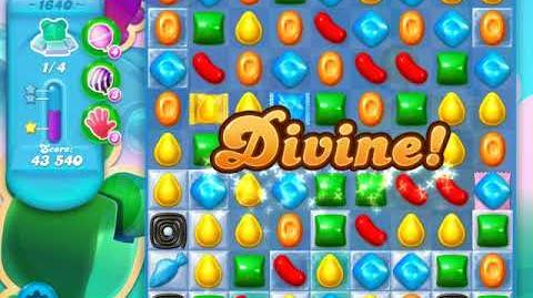 Candy Crush Soda Saga Level 1640 (buffed, 3 Stars)