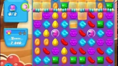 Candy Crush Soda Saga Level 98 No Boosters