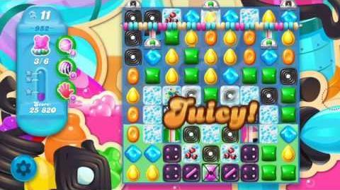 Candy Crush Soda Saga Level 952