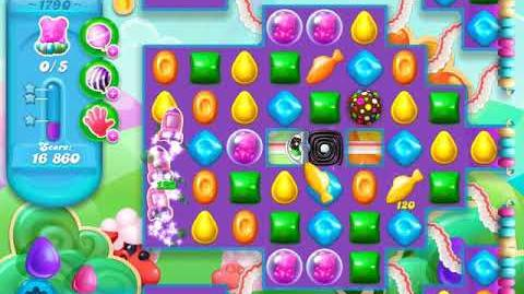 Candy Crush Soda Saga Level 1790
