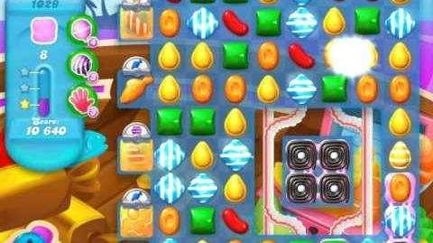 Candy Crush Soda Saga Level 1029 (3 Stars)