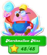 Marshmallow Mine icon(old)