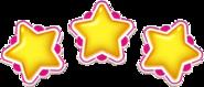 3stars (super hard level)