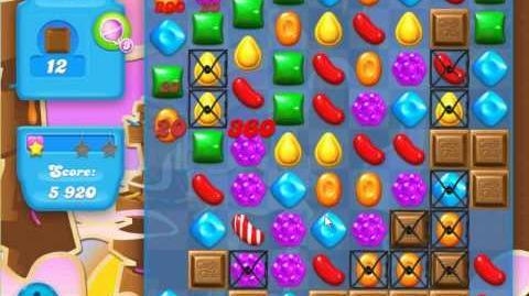 Candy Crush Soda Saga Level 62(3 Stars)