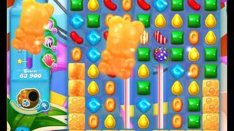 Candy Crush Friends Group SODA Level 314 NO BOOSTERS 1Stars