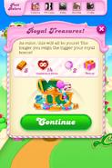 Bubblegum Hill Royal Treasures