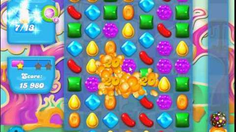 Candy Crush Soda Saga Level 88