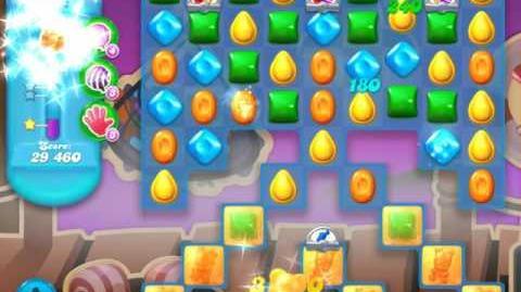 Candy Crush Soda Saga Level 1014 (4th version)
