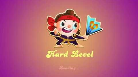 Candy Crush Soda Saga Level 45 (6th version, 3 Stars)