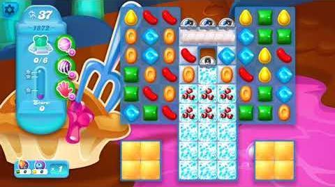 Candy Crush Soda Saga Level 1872