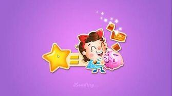 Candy Crush Soda Saga Level 2843