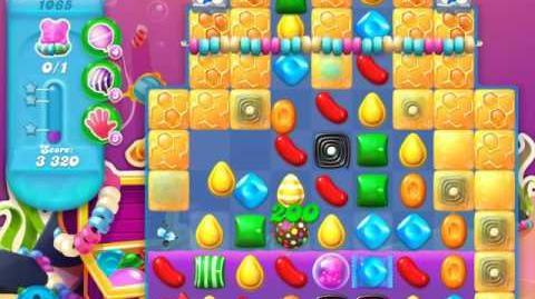 Candy Crush Soda Saga Level 1065