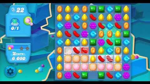 Candy Crush Soda Saga Level 48