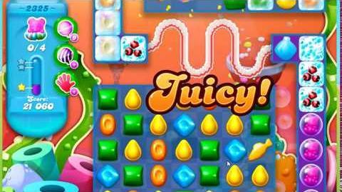 Candy Crush Soda Saga Level 2325 *