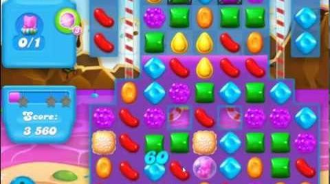 Candy Crush Soda Saga Level 27-0