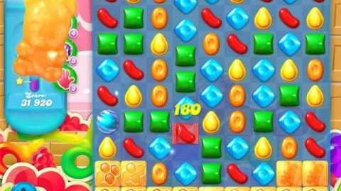 Candy Crush Soda Saga Level 723 (4th version)