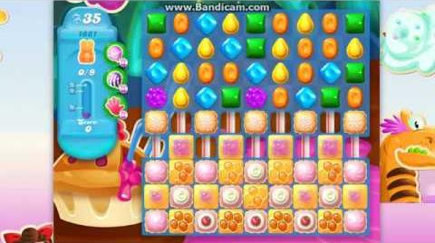 CANDY CRUSH SODA Saga Level 1880-1881-1882 ★★★