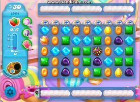 Level1924 (color bomb, coloring candy booster)
