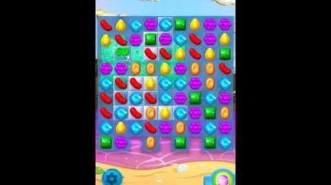 Candy Crush Soda Saga Level 28 (Mobile)