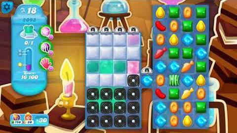 Candy Crush Soda Saga Level 2098