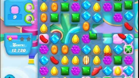 Candy Crush Soda Saga Level 292 (3 Stars)