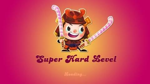 Candy Crush Soda Saga Level 2950