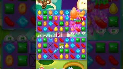 Candy Crush Soda Saga Level 2085