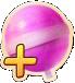 Bonus lollipop hammer