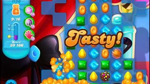 Candy Crush Soda Saga Level 1130 (5th version)