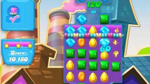 Candy Crush Soda Saga Level 1 (unreleased version 5)