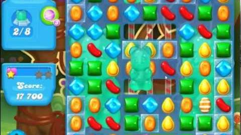Candy Crush Soda Saga Level 12-0