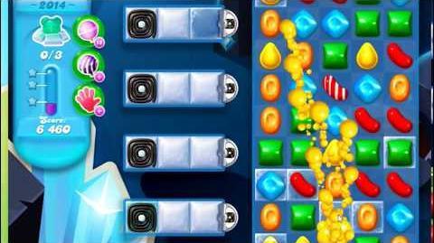 Candy Crush Soda Saga Level 2014 ***