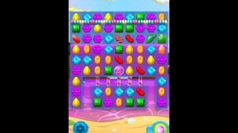 Candy Crush Soda Saga Level 43 (Mobile)