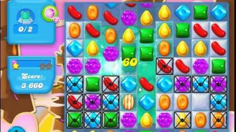 Candy Crush Soda Saga Level 64(3 stars)-0