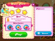Super Hard Level-Honey Level